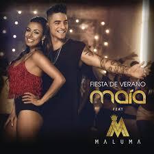 Maia Ft. Maluma - Fiesta De Verano MP3