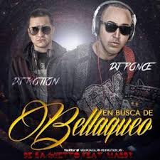 Maldy Ft. De La Ghetto - En Busca De Bellaqueo MP3
