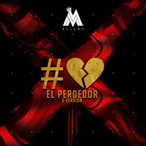 Maluma - El Perdedor (X Version) MP3