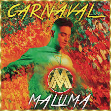 Maluma - Carnaval MP3
