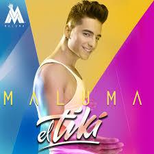 Maluma - El Tiki MP3