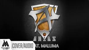 Maluma Ft. Ariaz - No Quiero MP3