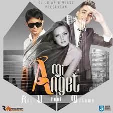 Maluma Ft. Ken-Y - Mi Angel MP3