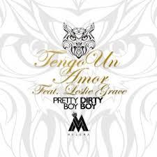 Maluma Ft. Leslie Grace - Tengo Un Amor MP3