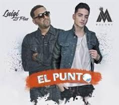 Maluma Ft. Luigi 21 Plus - El Punto MP3