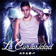 Maluma Ft. Nicky Jam Y Ñejo - La Curiosidad MP3