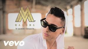 Maluma - Te Quiero Cerquita MP3