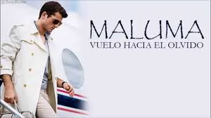 Maluma - Vuelo Hacia El Olvido MP3