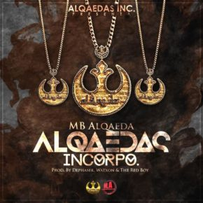 Mb Alqaeda - Alqaedas Incorpo. MP3
