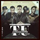 Messiah Ft. Zion y Lennox , J Balvin Y Nicky Jam - Tu Protagonista (Remix) MP3