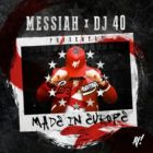 Messiah - Made In Europe (2016)