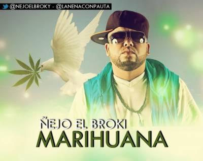 Ñejo - Marihuana MP3