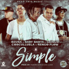 Ozuna Ft. Ñengo Flow, Cosculluela, Baby Rasta Y Gringo - Simple