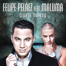 Pipe Pelaez Ft. Maluma - Duele Tanto MP3