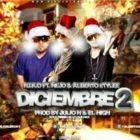 Riko Ft Ñejo y Alberto Style - Diciembre 2 MP3
