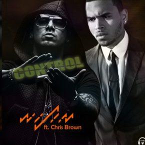 Wisin Ft. Chris Brown - Control (Nueva Version) MP3