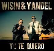 Wisin y Yandel - Yo Te Quiero MP3