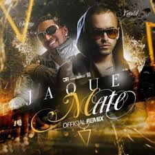 Yandel Ft. Omega El Fuerte - Jaque Mate MP3