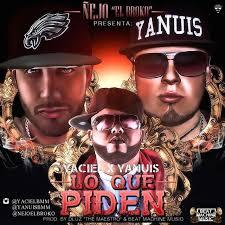 Yanuis y Yaciel Ft. Ñejo - Lo Que Piden MP3