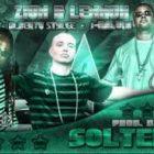 Zion Y Lennox Ft. J Balvin, Alberto Stylee - Soltera MP3