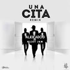 Alkilados Ft. J Alvarez, El Roockie Y Nicky Jam - Una Cita MP3