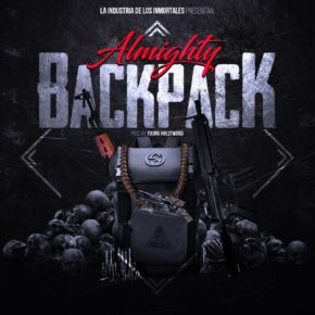 Almighty - BackPack MP3