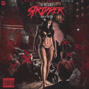 Almighty - Stripper MP3