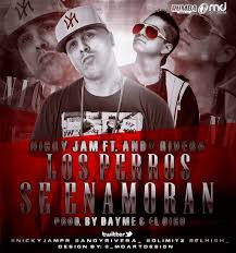 Andy Rivera Ft Nicky Jam - Los Perros Se Enamoran MP3