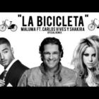 Carlos Vives Ft. Shakira Y Maluma - La Bicicleta Remix