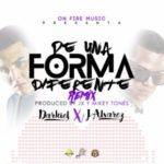 Darkiel Ft. J Alvarez - De Una Forma Diferente (Remix) MP3