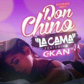 Don Chino Ft. C-Kan - La Cama MP3
