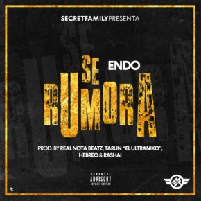 Endo - Se Rumora (Secret Family) MP3
