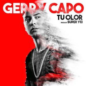 Gerry Capó - Tu Olor MP3