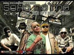 J Alvarez Ft. Gio Guanabana, Ñejo y Dalmata y Lui-G - Sexo Na Ma (Remix) mp3