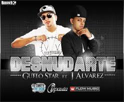 J Alvarez Ft. Guelo Star - Desnudarte MP3