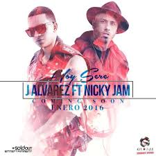J Alvarez Ft. Nicky Jam - No Dudes MP3