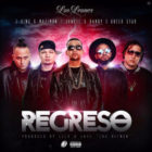 J King & Maximan Ft Jowell & Randy Y Guelo Star - Regreso MP3