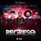 J King & Maximan Ft Jowell & Randy Y Guelo Star - Regreso MP3