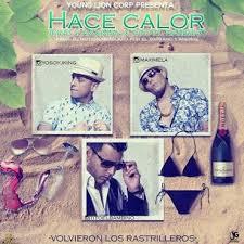 J King y Maximan Ft. Tito El Bambino - Hace Calor MP3