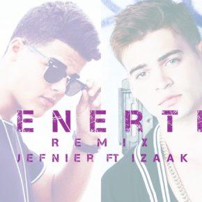 Jefnier Ft. Izaak - Tenerte (Official Remix) MP3