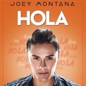 Joey Montana - Hola MP3