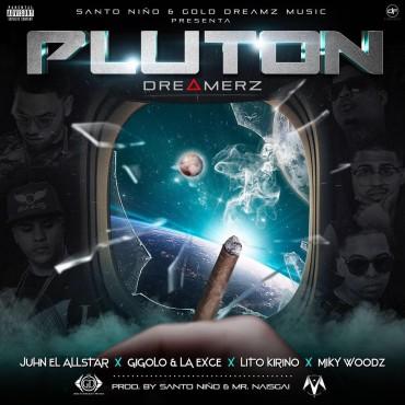 Juhn Ft. Gigolo Y La Exce, Lito Kirino Y Miky Woodz - Pluton