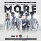 Ken Y Ft. Jory, Zion, Chencho y Arcangel - More (Remix) MP3