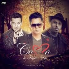 Ken-Y Ft. Nicky Jam Y Victor Manuelle - Como Lo Hacia Yo MP3