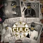 Killatonez Ft. Anonimus, Lyan El Palabreal & Genio - Ese Culo Es Mio MP3