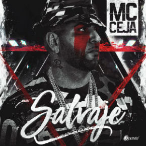 MC Ceja - Salvaje MP3