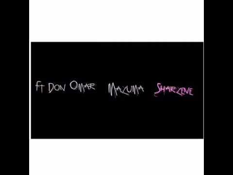 Maluma Ft. Sharlene Y Don Omar - Ponte En La Fila