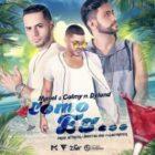 Manel & Calmy Ft. Dyland - Como Es MP3