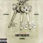 Messiah - I Got The Keys (Spanish Remix) MP3