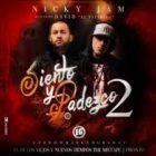 Nicky Jam Ft David El Titerito - Siento Y Padezco 2 MP3